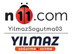 YilmazSogutma03 - n11 mağazası