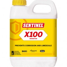 Sentinel X100 Radyatör (Petek) Koruyucu Kimyasalı