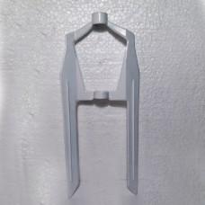 Uğur Şerbetlik Ayran Karıştırıcı Pervane - 20 Litre